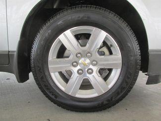 2010 Chevrolet Traverse LT w/2LT Gardena, California 14