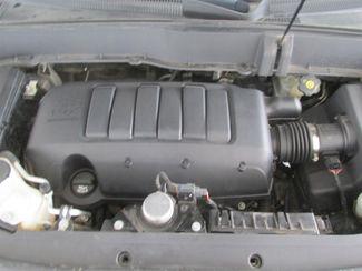 2010 Chevrolet Traverse LT w/2LT Gardena, California 15