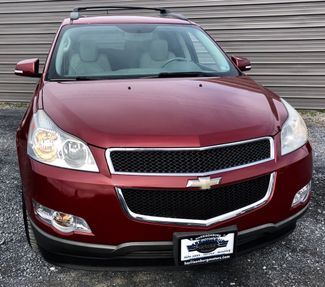 2010 Chevrolet Traverse LT w/2LT in Harrisonburg, VA 22802