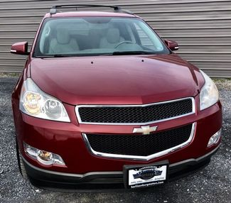 2010 Chevrolet Traverse LT w/2LT in Harrisonburg, VA 22801