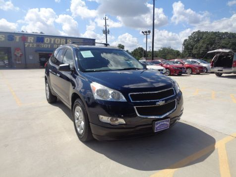2010 Chevrolet Traverse LS in Houston