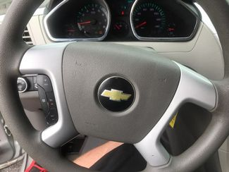 2010 Chevrolet Traverse LS Knoxville, Tennessee 20