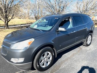 2010 Chevrolet-3rd Row! Mint! Traverse-BHPH $500 DN WAC LT-CARMARTSOUTH.COM in Knoxville, Tennessee 37920