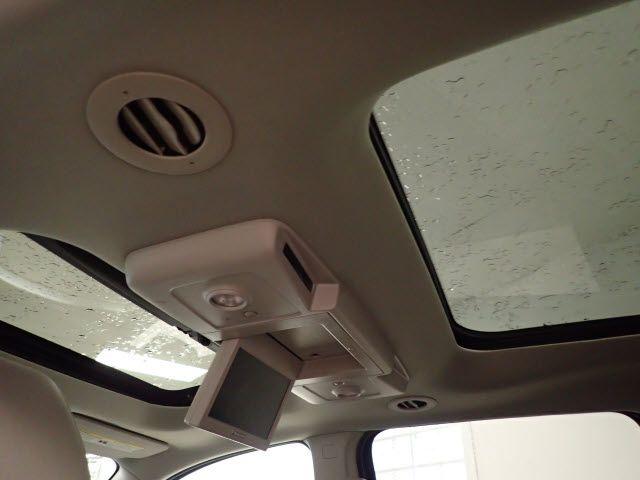 2010 Chevrolet Traverse LTZ Lincoln, Nebraska 5