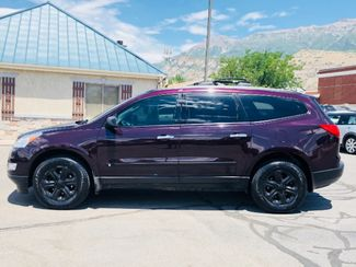 2010 Chevrolet Traverse LS LINDON, UT 1
