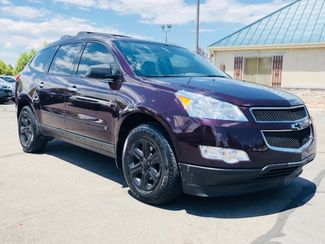 2010 Chevrolet Traverse LS LINDON, UT 3