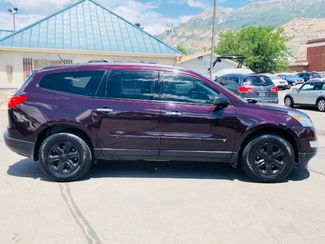 2010 Chevrolet Traverse LS LINDON, UT 4