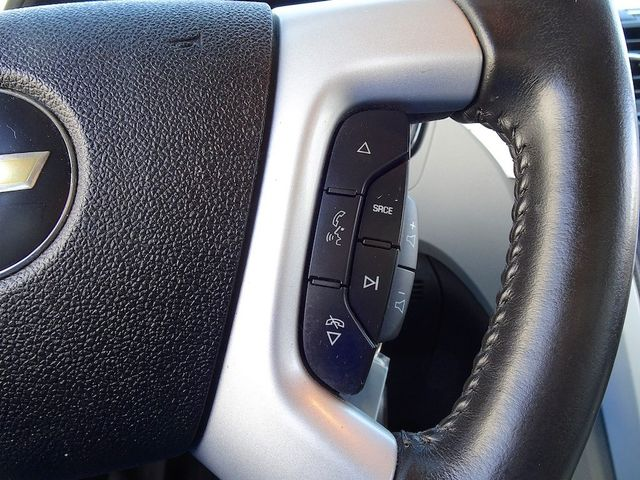 2010 Chevrolet Traverse LTZ Madison, NC 16