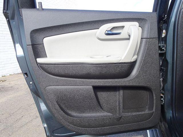 2010 Chevrolet Traverse LTZ Madison, NC 30
