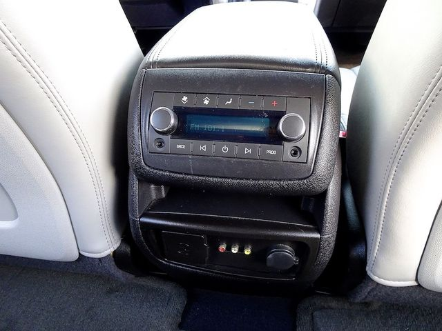 2010 Chevrolet Traverse LTZ Madison, NC 40