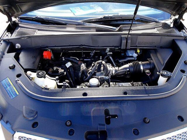 2010 Chevrolet Traverse LTZ Madison, NC 52