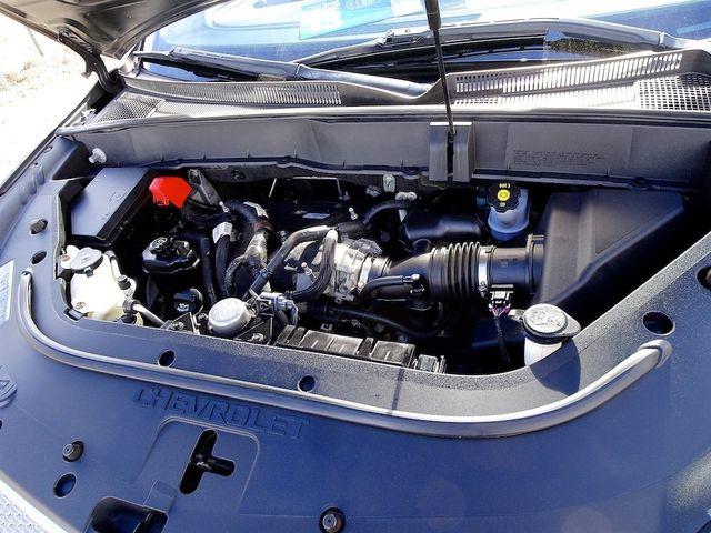 2010 Chevrolet Traverse LTZ Madison, NC 54