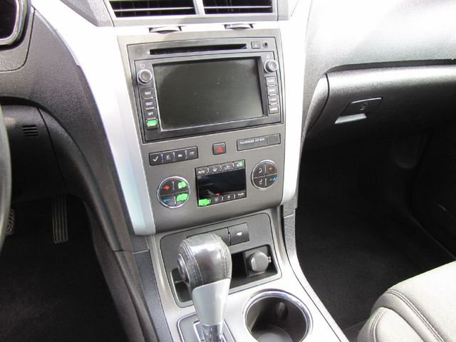 2010 Chevrolet Traverse LT w/1LT in Medina OHIO, 44256