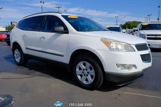 2010 Chevrolet Traverse LS in Memphis Tennessee, 38115