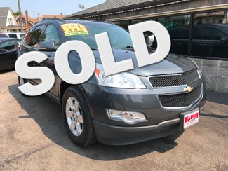 2010 Chevrolet Traverse in , Wisconsin