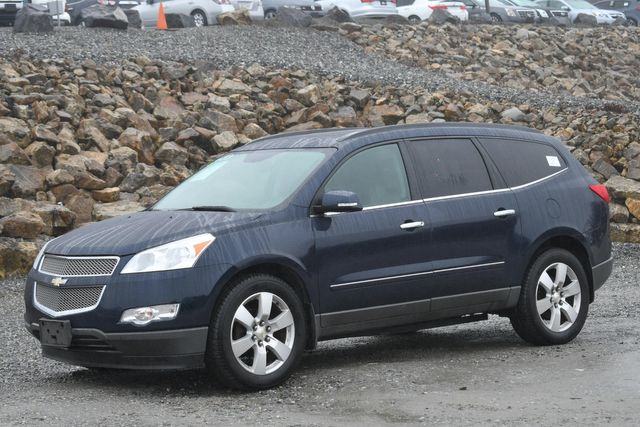 2010 Chevrolet Traverse LTZ Naugatuck, Connecticut