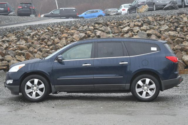 2010 Chevrolet Traverse LTZ Naugatuck, Connecticut 1