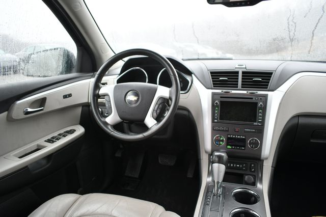 2010 Chevrolet Traverse LTZ Naugatuck, Connecticut 17