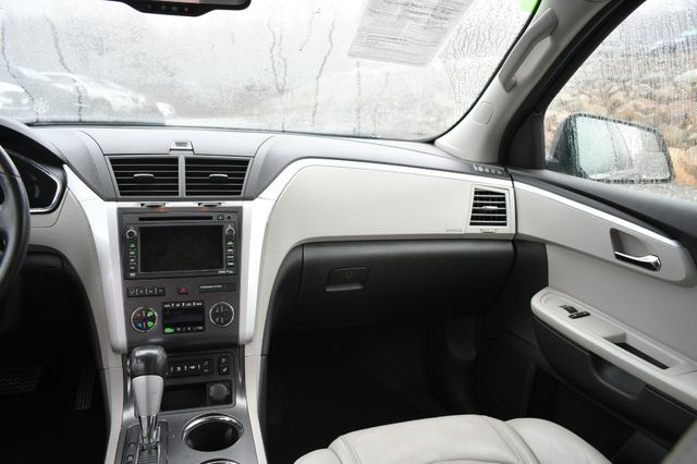2010 Chevrolet Traverse LTZ Naugatuck, Connecticut 19