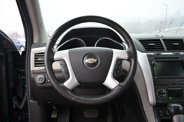2010 Chevrolet Traverse LTZ Naugatuck, Connecticut 23