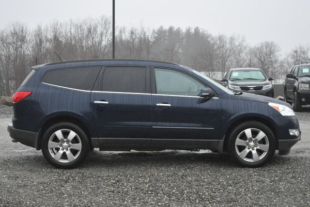 2010 Chevrolet Traverse LTZ Naugatuck, Connecticut 5