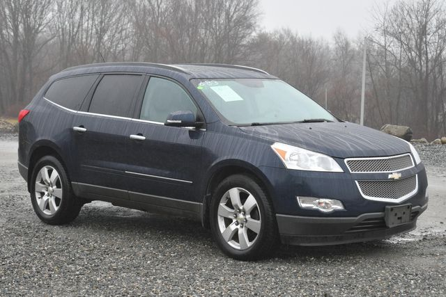 2010 Chevrolet Traverse LTZ Naugatuck, Connecticut 6