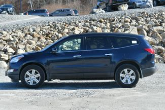 2010 Chevrolet Traverse LT Naugatuck, Connecticut 1