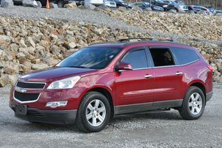 2010 Chevrolet Traverse LT Naugatuck, Connecticut