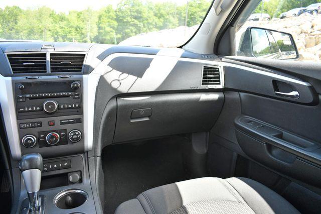 2010 Chevrolet Traverse LT w/1LT Naugatuck, Connecticut 17