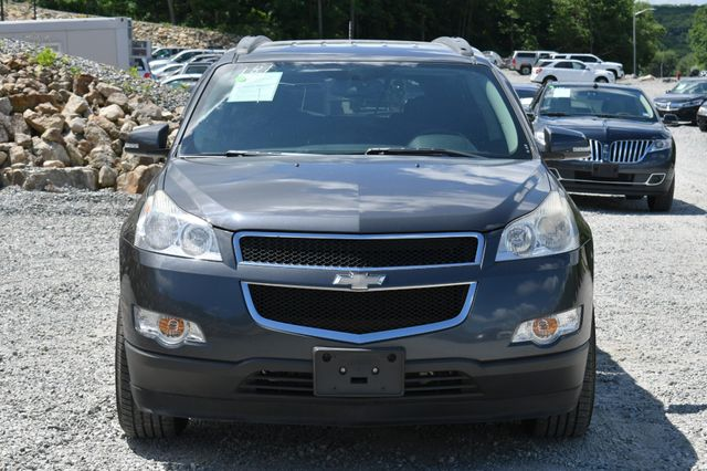 2010 Chevrolet Traverse LT w/1LT Naugatuck, Connecticut 7