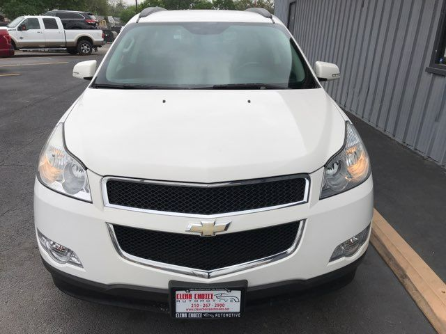 2010 Chevrolet Traverse LT in San Antonio, TX 78212