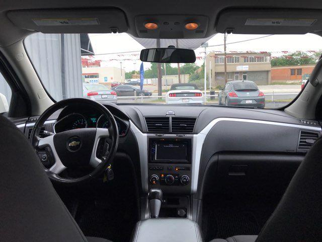 2010 Chevrolet Traverse LT in San Antonio, TX 78212