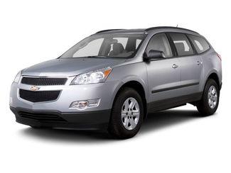 2010 Chevrolet Traverse LT w/1LT in Tomball, TX 77375