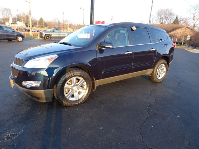 2010 Chevrolet Traverse LT w/1LT in Valparaiso, Indiana 46385