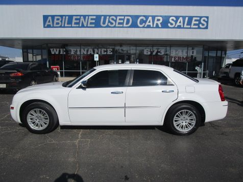 2010 Chrysler 300 Touring in Abilene, TX