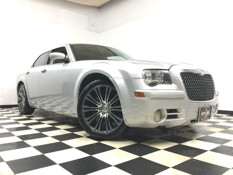 2010 Chrysler 300 *Get APPROVED In Minutes!* | The Auto Cave in Addison