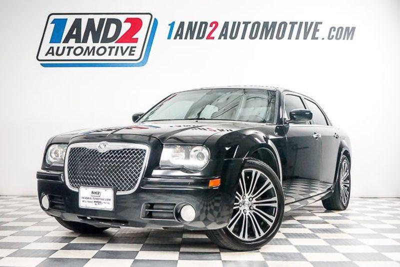2010 Chrysler 300 300S V8 in Dallas TX