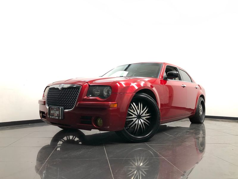 2010 Chrysler 300 *Easy In-House Payments* | The Auto Cave in Dallas