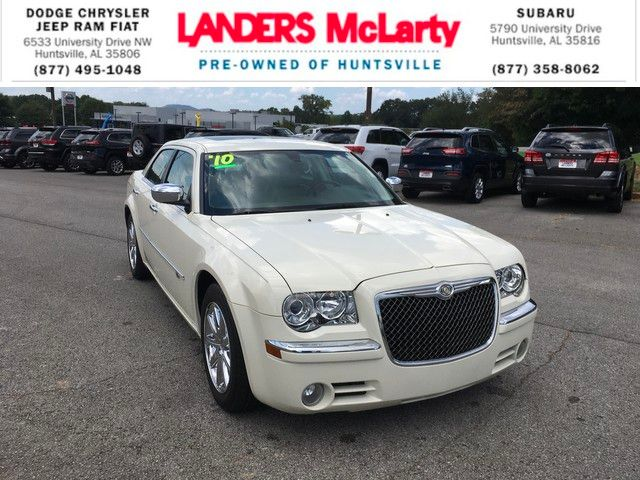 2010 Chrysler 300 300C Hemi | Huntsville, Alabama | Landers Mclarty DCJ & Subaru in  Alabama