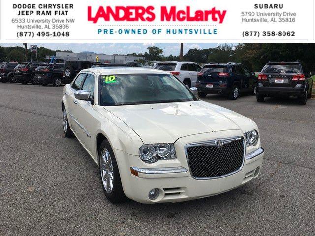 2010 Chrysler 300 300C Hemi | Huntsville, Alabama | Landers Mclarty DCJ & Subaru in  Alabama