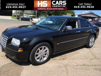 2010 Chrysler 300 Touring Imperial Beach, California