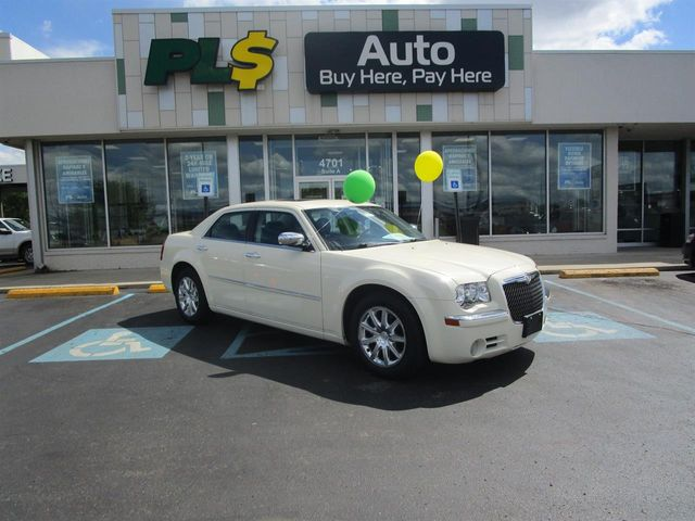 2010 Chrysler 300 Limited in Indianapolis, IN 46254
