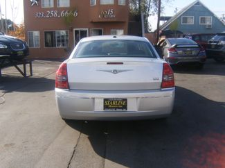 2010 Chrysler 300 Touring Los Angeles, CA 8