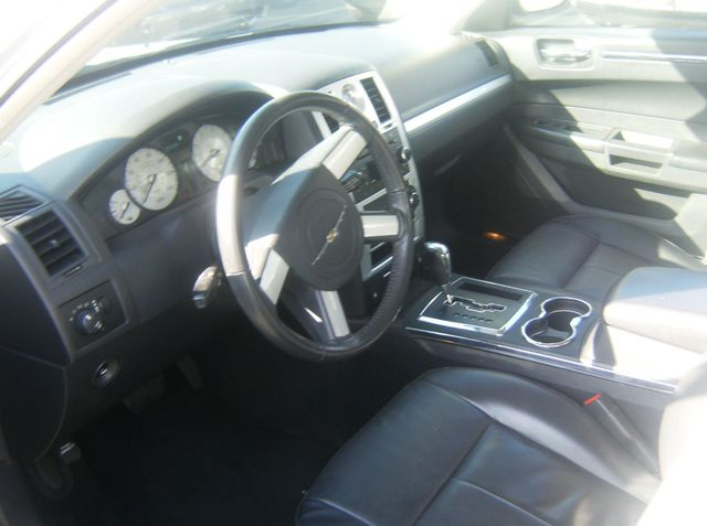 2010 Chrysler 300 Touring Los Angeles, CA 2