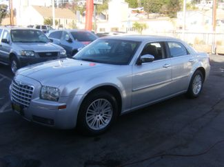 2010 Chrysler 300 Touring Los Angeles, CA