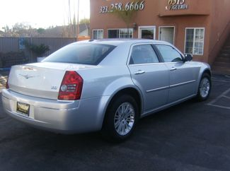 2010 Chrysler 300 Touring Los Angeles, CA 4
