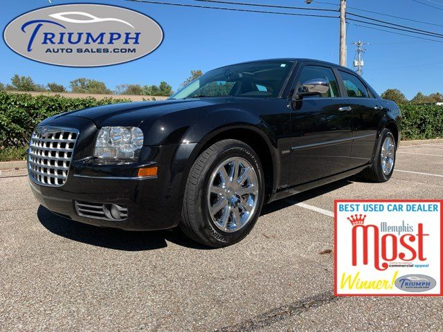 2010 Chrysler 300 Touring Signature