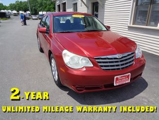 2010 Chrysler Sebring Limited in Brockport NY, 14420