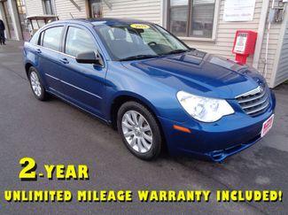 2010 Chrysler Sebring Limited in Brockport, NY 14420