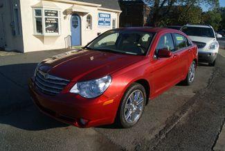 2010 Chrysler Sebring Limited in Conover, NC 28613